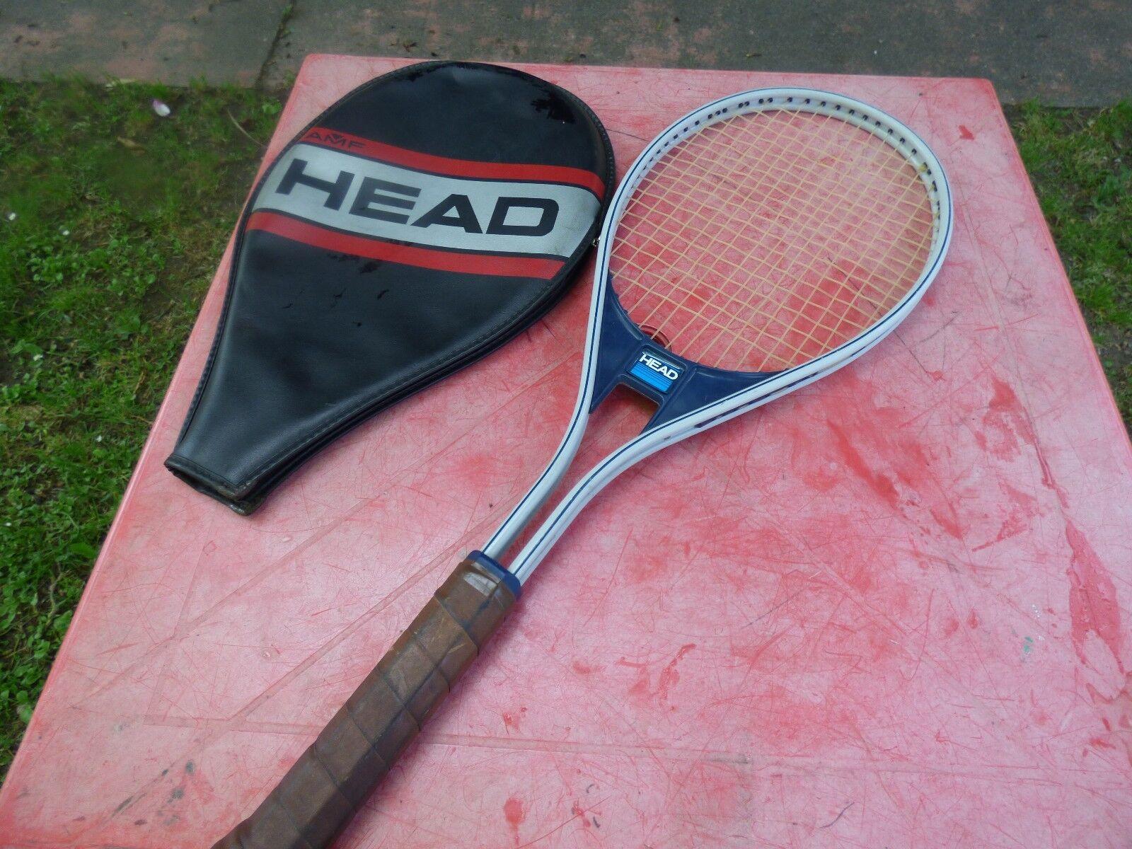 Tennisschläger vintage Head AMF Edge      Ausgezeichnet (in) Qualität    Langfristiger Ruf    Toy Story  f70ad7