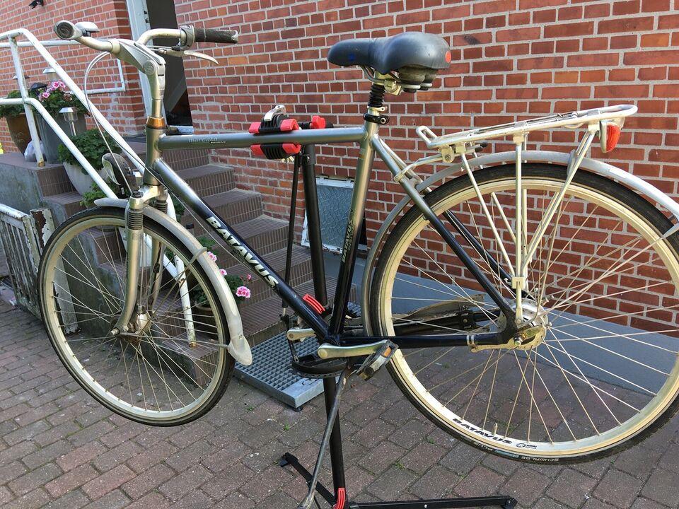 Cykelstativ