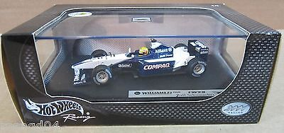 Ralf Schumacher Williams F1 Team FW23 2001 Racing Edition Car #5 Die-Cast 1:43