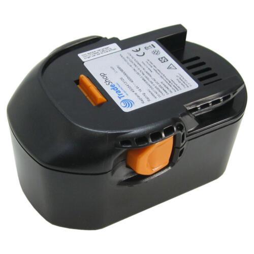 14,4V Li-Ion Akku 4000mAh für WürthMaster SD14.4 ersetzt 0700980420 0700980425