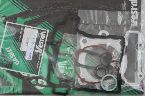 Vesrah Complete Gasket Kit Yamaha XT350 86-91 TT350 86-87 VG-2062-M 973516