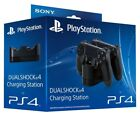 Sony PlayStation Dualshock 4 Charging Station for PS4 - Black