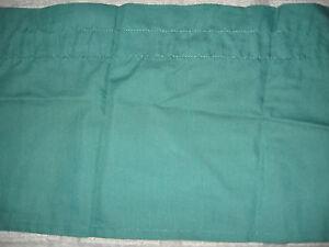 Green-Curtain-Valance