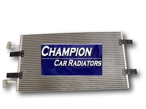 NEW AC CONDENSER RADIATOR RENAULT TRAFIC/VIVARO/PRIMASTAR 2.0 DCI YEAR 2012 ON