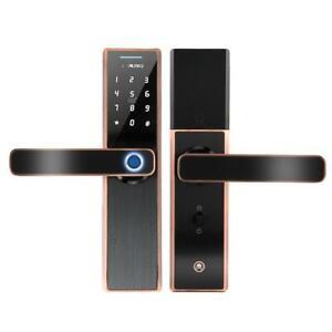 4-En-1-Cerradura-electronica-Inteligente-de-Puerta-de-Pantalla-Tactil-con-llave
