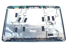 "HP Pavilion dv5 -2000 14"" OEM LCD Back Rear Lid Cover Hinges WebCam 615383-001"