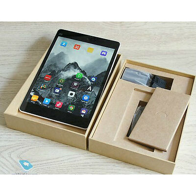 Xiaomi Mi Pad Tablet better than IPAD value for money 128 gb Expandable