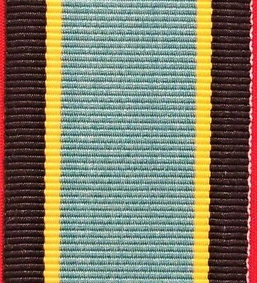WW2 AIR CREW EUROPE STAR MEDAL REPLACEMENT RIBBON BOMBER COMMAND SPITFIRE