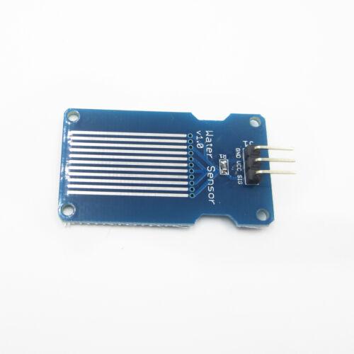 Detection Water Level Height Depth Sensor Module Raindrop For Arduino ATF