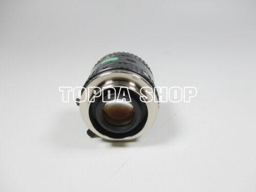 Ricoh 1PC FL-CC1214-2M 12mm 1:1 .4 #SS de Lente de Cámara Industrial