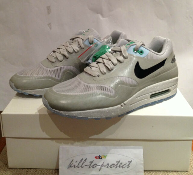 NIKE AIR MAX 1 ONE SP CLOT US UK5 6 7 8 9 10 11 12 Kiss Of Death 636462 043 2013