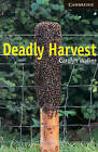 Deadly Harvest: Level 6: Level 6 by Carolyn Walker (Paperback, 1999)