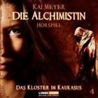 Das Kloster im Kaukasus, Audio-CD von Kai Meyer (2008)