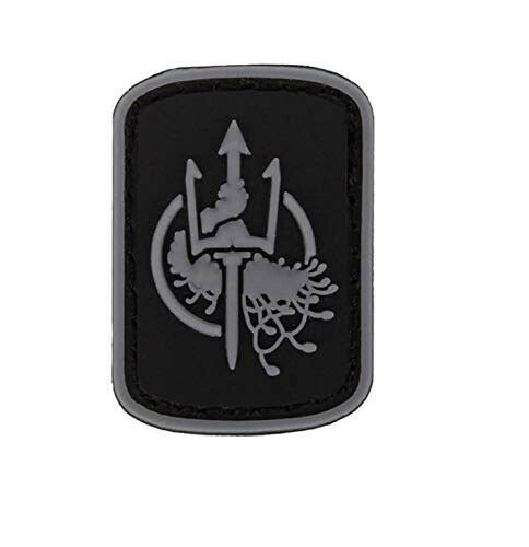 Morton Home LUDUS Costa Tactical Army Morale PVC Patch