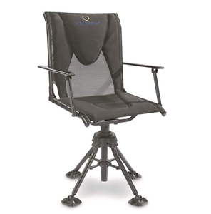 Hunting-Blind-Chair-With-Armrests-Swivel-Portable-Deer-Hunting-Hunt-Camping-Seat