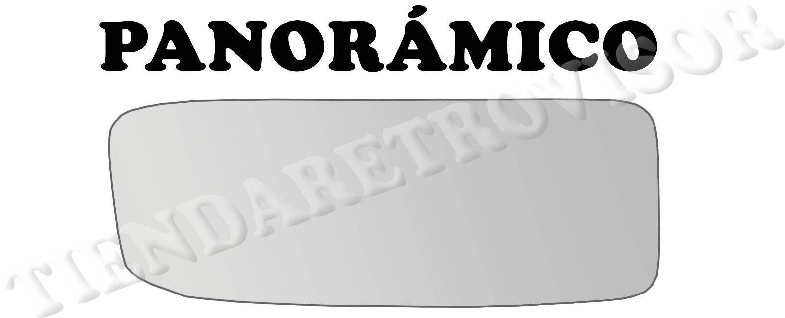 SMART FORTWO 1997-2006 CRISTAL RETROVISOR IZQUIERDO ESPELHO MIROIR GLACE
