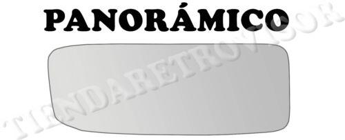 CRISTAL RETROVISOR PANORAMICO IZQUIERDO ESPELHO MIROIR MERCEDES SPRINTER 2006