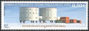 FSAT-TAAF-2005-Concordia-Research-Base-Buildings-Architecture-Science-1v-n32832