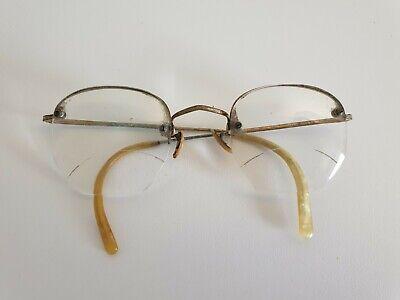 ????vintage 1960s Glasses Eyeglasses ????pearl Ends