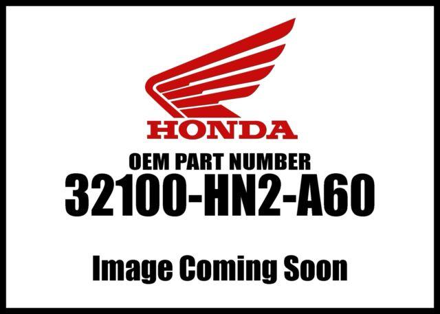2007 Honda Foreman Rubicon 500 Trx500 Wiring Harness Loom