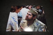 JAMEL DEBBOUZE signed Autogramm auf 20x25 cm Bild InPerson LOOK