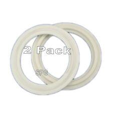 "711-4030 (2) 2"" Spa Hot Tub Heater Gasket Oring ( PAIR) Balboa, Gecko O-ring"