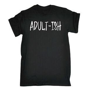 Drole-Nouveaute-T-Shirt-Homme-Tee-T-Shirt-Adulte-ISH