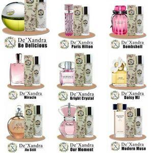 PERFUME-DEXANDRA-9-fragrances-choices-free-shipping