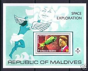 Maldives-1974-Space-Exploration-M-S-SG-490-MNH