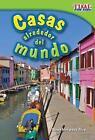 Casas Alrededor del Mundo by Dona Herweck Rice (Paperback / softback, 2012)