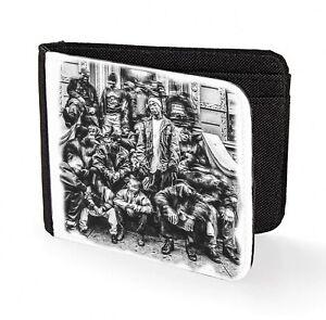 big wallet credit card tom hanks movie classic art print cult zoltar