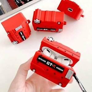 RB26-GTR-Airpods-Cases-Brand-New-Skyline-R31-R32-R33-R34-R35-RB26dett