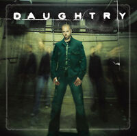 Daughtry - Daughtry [new Cd] Germany - Import