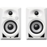 Pioneer Dm-40 Active Studio Monitor Speaker (pair) +picks
