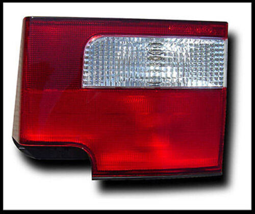 Rear Trunk Left Tail Lights Lamp Assembly 1p For Ssangyong Musso