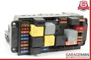 03-09 Mercedes W209 CLK500 CLK55 AMG Front SAM Fuse Box Relay Module  2095451101 | eBayeBay
