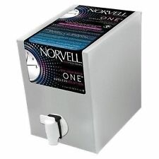Norvell ONE - One Hour Sunless Spray Tan Solution,  33.8 oz Liter