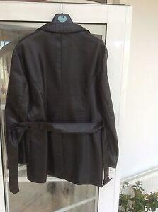 Vintage-Men-039-s-Leather-Jacket