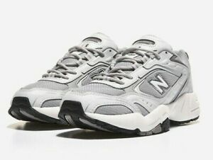 New Balance WX452XB 452 Silver Sneakers Shoes Expedited Shipping ...