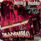 Thugcore 4 Life [PA] by Danny Diablo (CD, Oct-2007, Suburban Noize)
