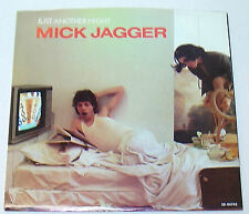 """MICK JAGGER  ~ JUST ANOTHER NIGHT ~  7"""" VINYL ~ Picture Sleeve ~  M/VG+"""