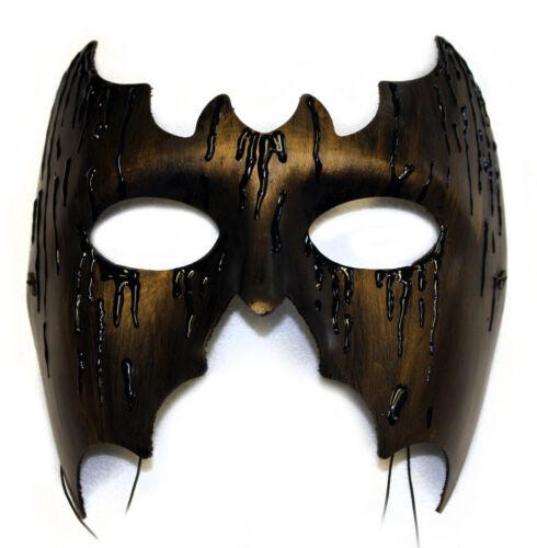 Grain Men/'s Halloween Masquerade Mask  A-2094-E