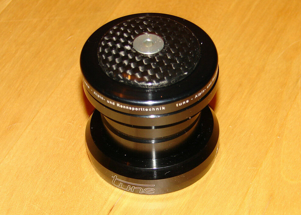 Tune bobo Ahead Bubu semi-integrados tipo tipo tipo impositivo negro 1 1 8  MTB RR auriculares 825435