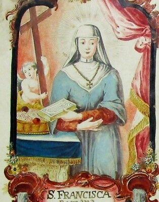 Franziska Von Rom