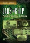 Labs on Chip: Principles, Design, and Technology by Eugenio Iannone (Hardback, 2014)
