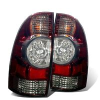 Cg Toyota Tacoma 09-10 Led Tail Light Smoke on Sale