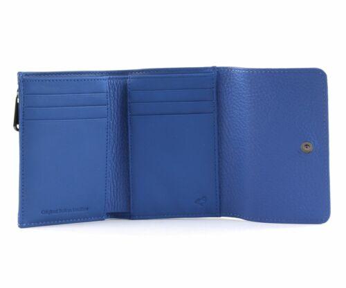Blue Duck Colony Mellow Leather Wallet Mandarina FXUx4x
