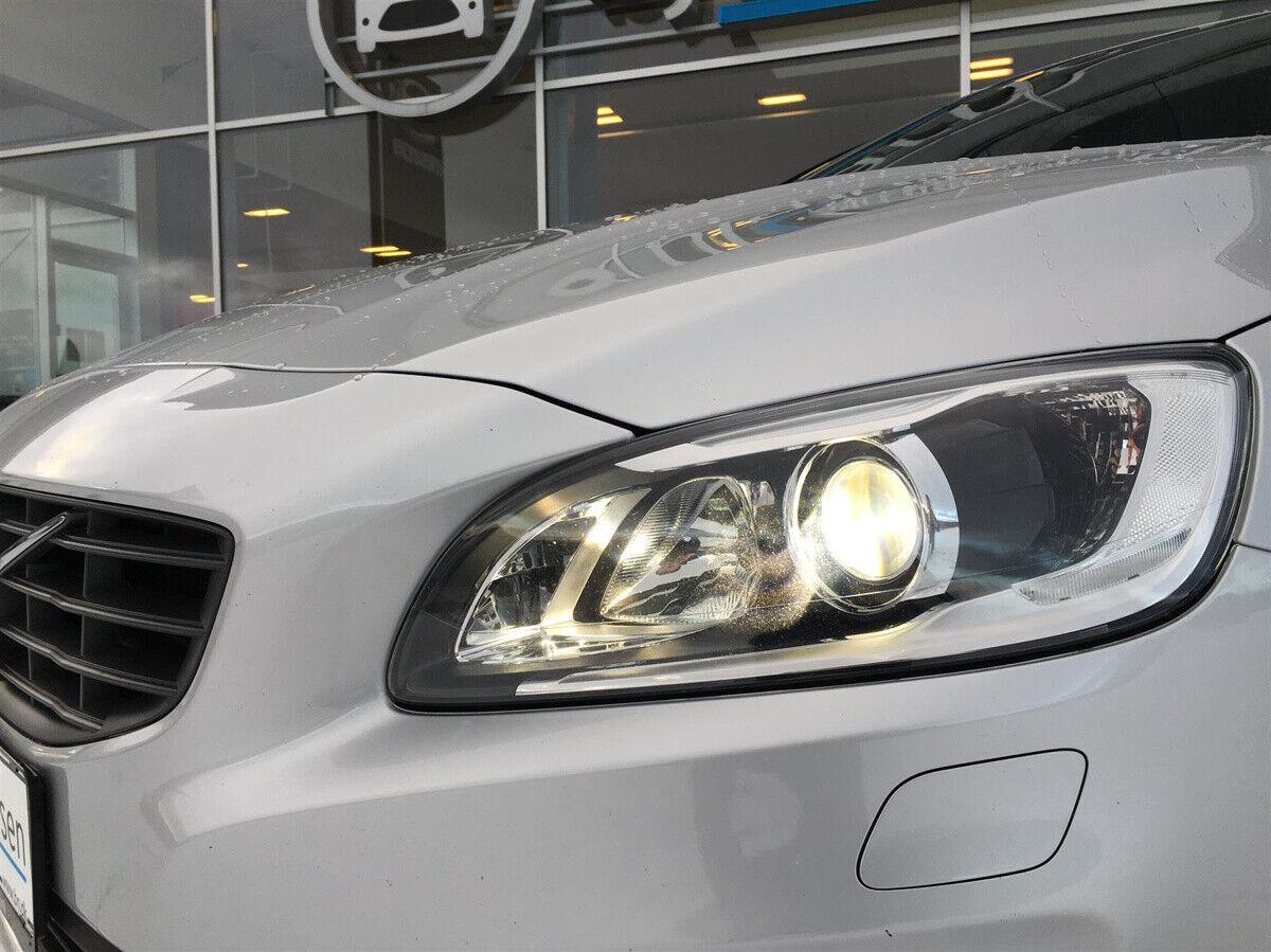 Volvo V60 2,0 D3 150 Kinetic aut. - billede 1