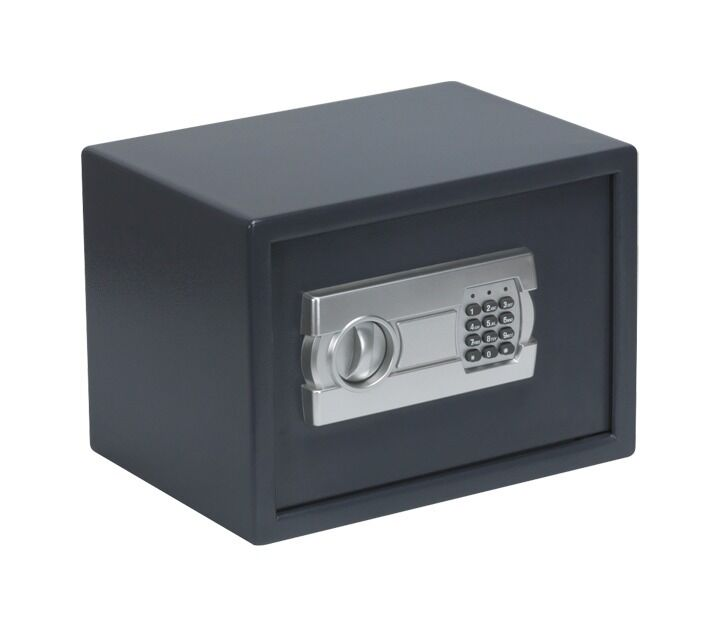 Sealey Electronic Combination Security Safe 350 x 250 x 250mm SECS01