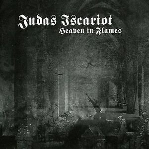 JUDAS-ISCARIOT-034-Heaven-In-Flames-034-CD-Red-Stream-Records